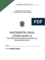 Math Nilai 2 2017