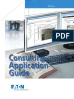 Consulting Aplication Guide