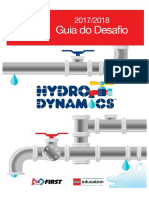 Hydro Dynamics Guia Do Desafio Portugues
