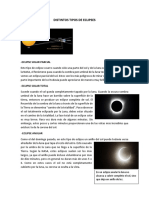 Clasificacion de Eclipses