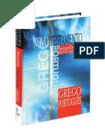 Mateus - Interlinear grego-português