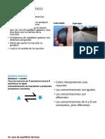 Equilibrio Quimico PDF