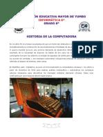 historiadelacomputadoratest-140407194505-phpapp02