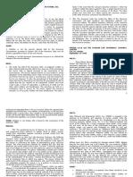 Insurance Case Digest No. 1 5