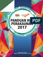 Buku Kod Perakaunan 2017