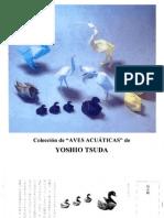 Yoshio Tsuda - Colección de aves acuáticas