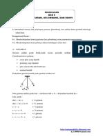 BAB VI GETARAN, GELOMBANG, dan BUNYI edit.pdf