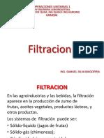 001 - Filtracion Clase