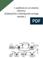 Ejemplo de Auditoria en Un Sistema Eléctrico 1 (1)