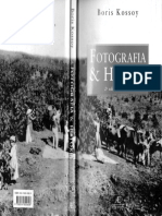 KOSSOY- B. Historia e fotografia - cap. Fotografia e historia.pdf