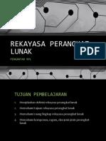 REKAYASA PERANGKAT LUNAK pertemuan 1.pptx