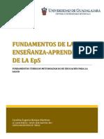 Fundamentos de La Enseñanza-Aprendizaje de La Eps