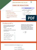 Trabajo 5-Mecanismos de Rxn