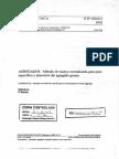 NTP-400.021-2002(Agregados) Met.de Ensayo Para Peso Especifo y Absorcion Del Agregado Grueso