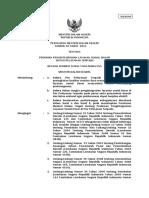 PERMENDAGRI_no.19-2011 Tentang PEDOMAN PENGINTEGRASIAN LAYANAN SOSIAL DASAR.doc