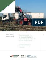 Las Cooperativas de Productores de Caña de Azúcar de Tucumán