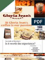 Gloria Jeans Case Study