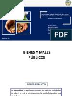 Bienes y Males Publicos Enviar