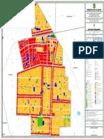 5 Peta Rencana Pola Ruang Medan Area Ttd