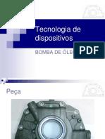 Tecnologia de Dispositivos (Pronto)