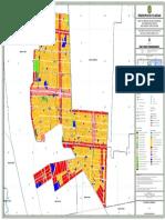 16 Peta Rencana Pola Ruang Medan Perjuangan Ttd