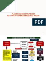 FFMP- Planificacion estrategica