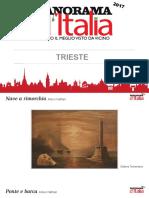 Presentazione Sgarbi Trieste