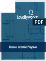 Loyaltyworks Channel Incentive