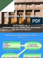 Sigen - Sistema Tesorería 2014 Introducción