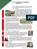 Breve Historia Mundial de La Ingeniería