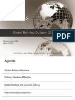 GlobalRefiningOutlook Webinar March10 2016