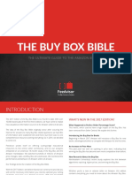 Buy Box Bible 2017