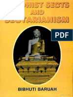 Buddhist Sects and Sectarianism