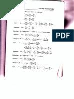 Vector Derivative