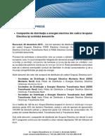 Comunicat Presa Rebranding OD Electrica