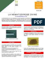 Nematodirose