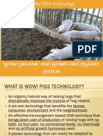 4. Organic Swine Production