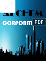 AlCHEM Corporation