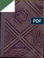 Tantric Texts Series 22 Sataratna Sangraha With Sataratnollekhani - Panchanan Sastri 1944_text