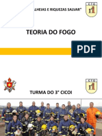 Comportamento Do Fogo