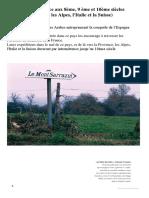 Les Arabes en France aux 8ème, 9 ème et 10ème siècles.pdf