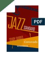 Corcovado Study Guide Excerpt