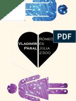 Rómeó es Júlia 2300 - Reszlet