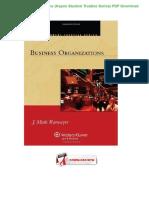 Business-Organizations-(Aspen-Student-Treatise-Series)-PDF-Download.docx