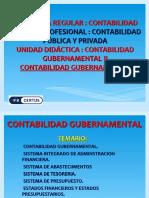 Contabilidad Gubernamental CERTUS EDSON