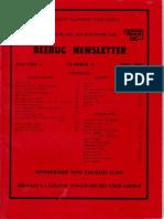 BEEBUG cover v1n8