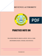 Ghana_tp Practice Notes
