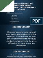 UNIDAD ACADÉMICA DE CIENCIAS SOCIALES, PERIODISMO
