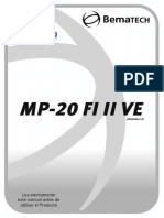 Manual Impresora Bematech