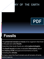 HISTORY OF THE EARTH-EARTH AND LIFE-HUMMS GAS TVL.ppt